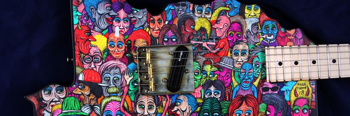 MissCaster Guitar Banner 3