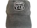 Paul Thorn Band Cap